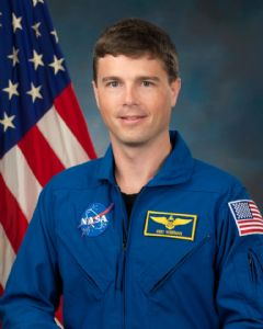 NASA Astronaut Portrait - Gregory R. (Reid) Wiseman (NASA)